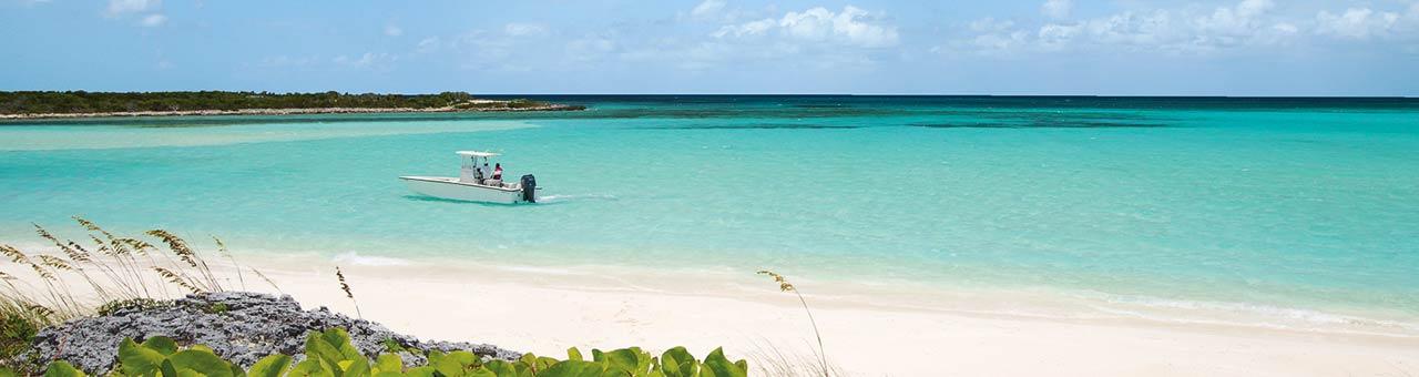 Acklins, Bahamas