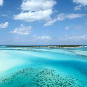 Island style on Acklins, Bahamas