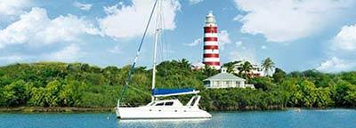 Bahamas Yacht Vacation: Abaco