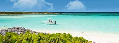 Bahamas Yacht Vacation: Acklins