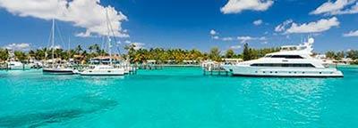 Bahamas Yacht Vacation: Bimini