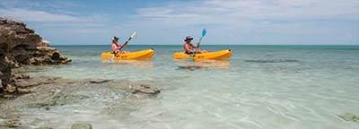 Bahamas Yacht Vacation: Cat Island