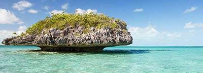 Bahamas Yacht Vacation: The Exumas