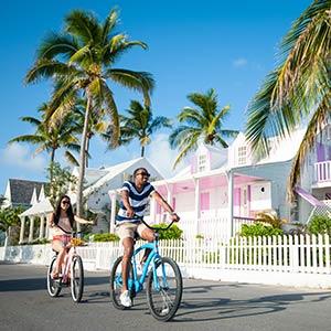 Dunmore Town Eleuthera, Bahamas