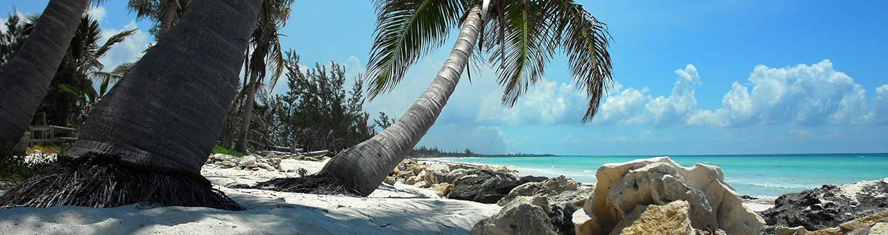 Grand Bahama, Bahamas