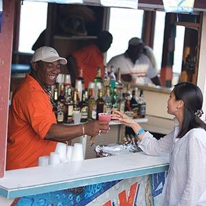 Freeport, Grand Bahama, Bahamas