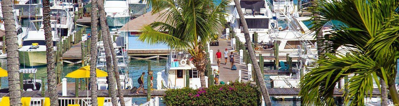 Bahamas Marinas