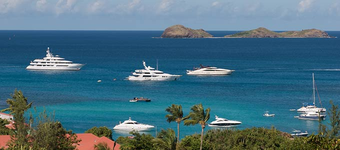 Compare yacht prices
