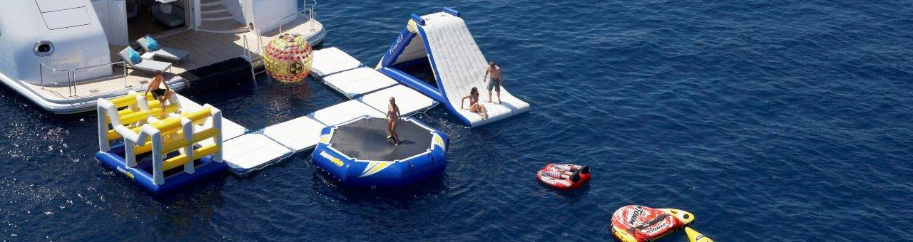 Yacht Tenders and Toys