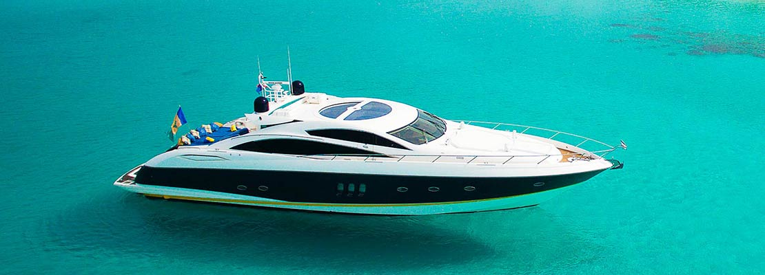 Charter Yacht Endless Wisdom