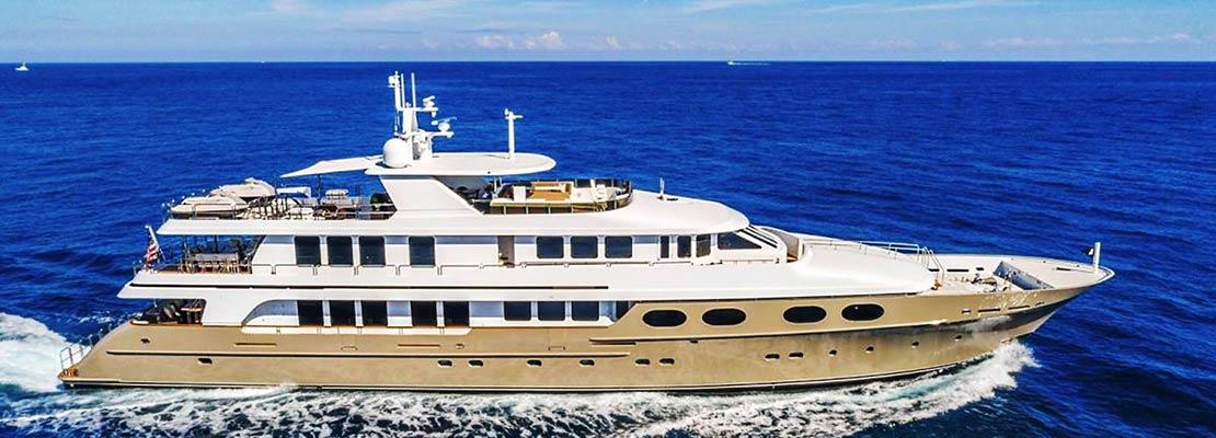 Charter Yacht Loon