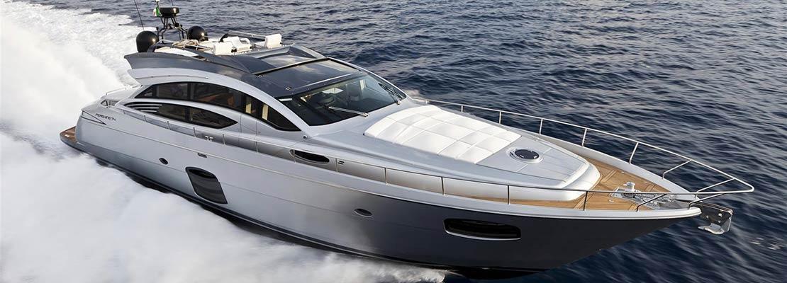 Charter Yacht Boatox