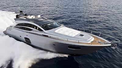 Motor Yacht Boatox