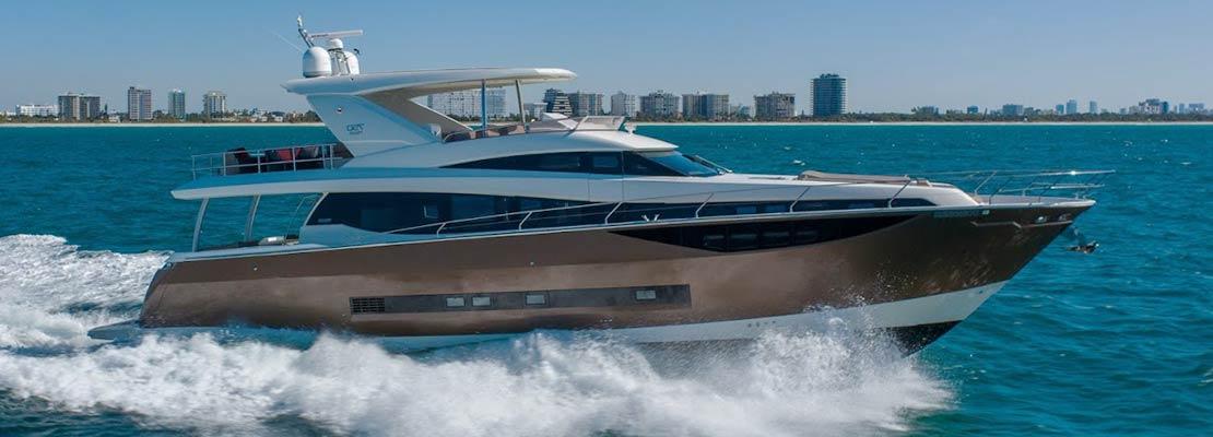 Charter Yacht The Good Life